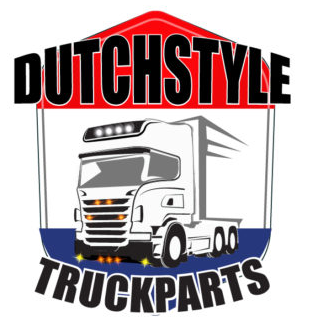 DutchStyle Truckparts Logo