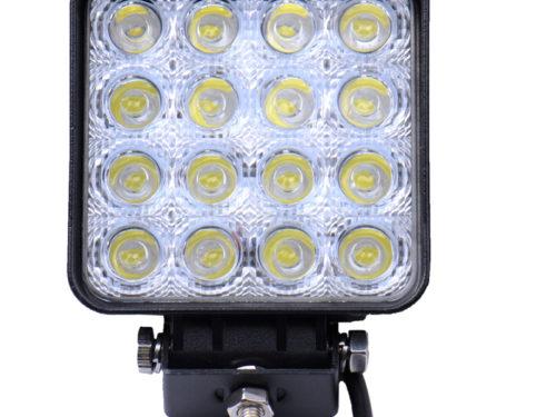 Werklampen / Verstralers / ledbars